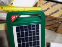 Aparat solar gard electric produce curent electric
