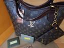 Geantă Louis Vuitton portofel simplu atasat