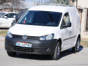 VW Caddy 10.2014 1.6TDi E5 AC, unic proprietar