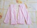 Ciorapi NOI lungi roz 6-8 ani