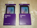 Husa originala Samsung Galaxy S6 G920F activa S View