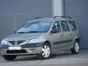 Dacia logan mcv 2009, 1.6i 16v 105 cp e4 ac, recent adusa