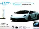 Instalatie xenon CANBUS 12V 35W. PRO H1,H3,H7,H8,H11,9005(HB