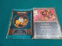 Lot 2 cărți mitologie: zece basme mitologice*iliada, odiseea
