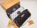 Genti mimi Louia Vuitton, curea detasabila umăr