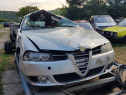 Dezmembrez Alfa Romeo 156 1.9 JTD ,1 ax cu came