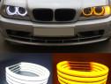 Angel Eyes COTTON BMW E90, E92., angel eyes BMW E46,E36/E38