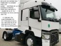 Cap tractor Renault T-460 an 2015 Euro 6+leasing de la 5%