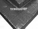 Izolatie adeziva 19mm ARMAFLEX DUCT cu folie aluminiu