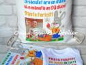 Set cadou copii Iepuras Paste