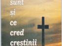 Cine sunt si ce cred crestii baptisti Autor(i): Cornel Fili