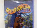 Roller Coaster PS2