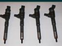 Injectoare originale Bosch motor diesel gama Renault/Nissan