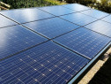Sistem fotovoltaic on grid 8 kw monofazic