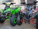 Atv renegade -speed 125cc, nou 125, robust de calitate