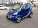 Smart fortwo 0.7 benzina 2002/cutie automata/aer conditionat