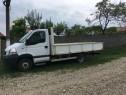 Servicii transport oriunde in tara - camioneta/remorca