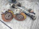 Fuzeta fata stanga/dreapta Seat leon mk1 1.9 110cp cod motor