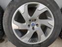 """Jante ARGUS 18"""" 5x108 Volvo XC70 XC60 XC90 + anvelope 235/60"""
