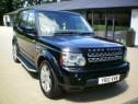 Dezmembrez + Piese Sh Land Rover Discovery 4 3.0 V6 Euro 5