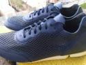 Adidasi piele Clarks, mar 46, UK 11G (29.5 cm), made in Indi