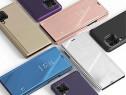 Flip Case Clear View - Samsung A02S A12 A21S A41 A51 A71