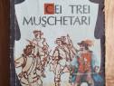 Cei trei muschetari - alexandre dumas (edit. facla)