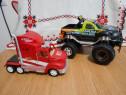 Doua jucarii Dickie Toys / masinute folosite, fara telecomen