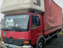 Mercedes-benz atego 18 euro paleti