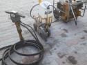Picamer hidraulic de inchiriat