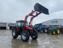 Tractor case cs 86