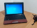 Laptop mic Dual 2GB notebok Led Baterie 4ore 250hd Asus 1005