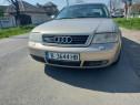 Dezmembrez Audi A6 Quattro