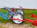 Motocositoare BCS 2+1 viteze, motor ACME
