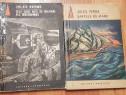 Set 2 carti de Jules Verne - Fantastic Club