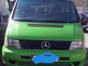 Mercedes vito 112 2,2c,c.cdi.90kw clima sirocou.8+1