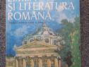 Limba si literatura romana manual clasa a xii-a - pavnitescu