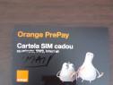 Cartela SIM Orange PrePay
