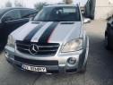 Mercedes Ml 320 63 AMG Diesel 260 cai inm