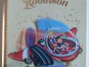 Disney colecția de aur nr 72, Familia Robinson ,