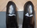 Pantofi barbati, din piele, marimea 43