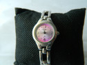 Ceas de dama Fossil ,cadran roz cod f16