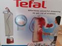 Fier de calcat pe aburi marca Tefal