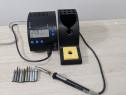 Letcon ERSA RDS80 Statie de lipit profesionala digitala 105W