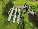 Suport auto pentru 3 biciclete