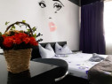 Inchiriez garsoniera lux regim hotelier