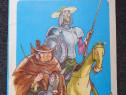 DON QUIJOTE - Miguel de Cervantes (Repovestire Al. Alexianu)