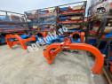 Tocatoare AGL cu brat hidraulic 145-165cm (fara trapa spate)