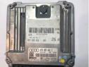 ECU Calculator motor Audi A6 2.7TDI 4F0907401C/B EDC16CP34