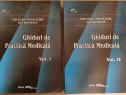 Ghiduri de practica medicala - l. gherasim - vol. 1 si 2
